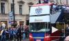 В воскресенье Невский и Лиговский перекроют из-за парада чемпионов СКА