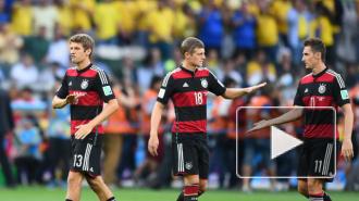 22 человека и мяч: Все о финале ЧМ-2014