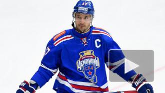 Ковальчук поздравил ЦСКА с победой