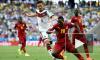 ЧМ-2014, Германия — Алжир 2-1: Германия в дополнительное время сломила Алжир