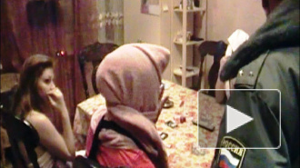 Петербургские проститутки устали от насилия и злобы