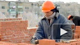 В Петербурге рабочего убил упавший мешок с цементом