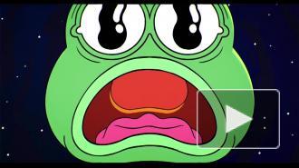 В Сети появился первый трейлер документального фильма о лягушонке Пепе