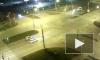 В Красноярске водитель такси скоропостижно скончался на оживленном перекрестке