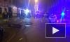 """В чудовищном ДТП на Гороховой из-за ошибки водителя переполненного """"Сааба"""" погибли два человека"""