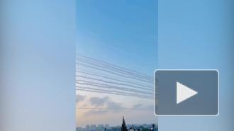 СМИ: Израиль наносит ракетные удары по нескольким городам в секторе Газа