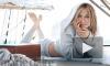 """Звезда сериала """"Друзья"""" Дженнифер Энистон снялась в романтичной фотосессии для Marie Claire"""