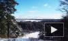 Лыжные трассы в Петербурге: где покататься на лыжах, адреса и цены