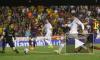 Барселона – Реал Мадрид, Кубок Испании: гол Бэйла стал хитом интернета