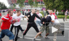 Полиция Польши выпустила большую часть задержанных на Евро-2012 россиян