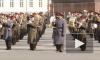Репетиции парада Победы 2014 Москва: расписание, время, перекрытия движения