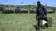 """Новости Новороссии: Украина ведет тактику """"выжженной ..."""