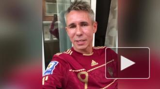 Панин поддержал Дзюбу на фоне скандала с интимным видео