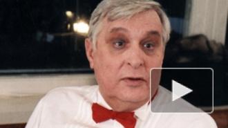 Олег Басилашвили остался без холодной воды без предупреждения