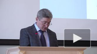 Ильдар Гилязов рассказал о перспективах Выборгского района
