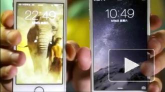 Презентация Iphone 6: трансляция пройдет в 21 по МСК, но в Сети уже есть неофициальный обзор