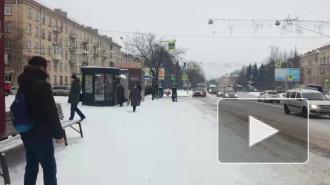 За неделю снегоуборочные службы отработали в 1,5 раза больше обычной нормы