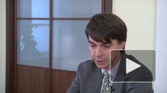 Филдсовский лауреат Станислав Смирнов: Мы первые в математике - если посчитать всех, кто уехал