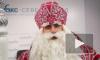 Дед Мороз приедет на Дворцовую площадь на волшебном паровозе