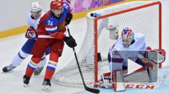 Хоккей: команды поспорят за выход в полуфинал Олимпиады