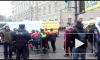 Петербургский суд не выпустил из-под ареста подозреваемого в причастности к теракту в метро