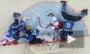 Хоккей: сборная Канады обыграла Швецию со счетом 3:0