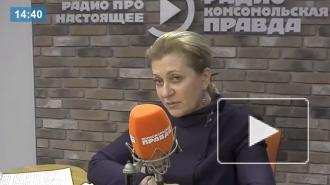 Попова попросила россиян не выезжать в Африку из-за малярии