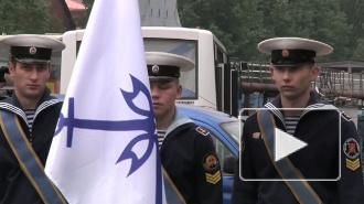 Первый поход танкера «Кирилл Лавров»