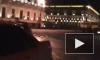 Опубликовано видео, как оппозиция пыталась сжечь ОМОН