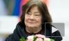 Татьяну Самойлову похоронят на Новодевичьем кладбище, прощание пройдет в Доме кино