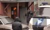 В Петербурге задержали членов этнической преступной ОПГ, которые вымогали деньги у маршрутчиков