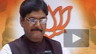 В ДТП в Индии разбился министр сельского хозяйства Гопинатхрао Мунде