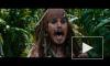 """Disney перезапустит """"Пиратов Карибского моря"""" без Джека Воробья"""