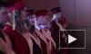 На Васильевском острове торжественно вручили дипломы выпускникам РАНХиГС
