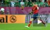 Евро-2012: Испания уверенно обыграла Ирландию - 4:0
