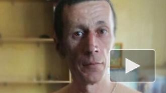 Беглый педофил Евгений Литовченко пойман под Киевом за изнасилование и убийство