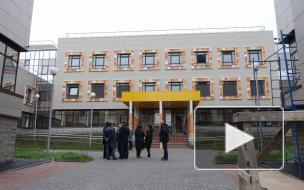 В Красносельском районе построят ЗАГС, подстанцию скорой помощи, ДК и поликлинику