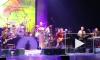 Ринго Старр спел хиты The Beatles в Петербурге