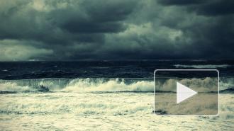 Ураган «Александра» обойдет Петербург стороной, но придет другой циклон