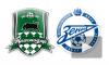 Матч «Зенит»-«Краснодар» начнется в 17:00, питерская команда нацелена только на победу