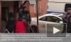 Обнаженную пенсионерку нашли изрезанной ножом в петербургской квартире