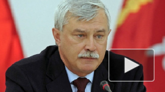 В Петербурге сменились главы Адмиралтейского, Московского и Колпинского районов