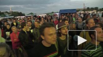 """Музыкальный фестиваль """"Stereoleto"""" - день первый. Вкусные подробности"""