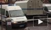 Со стройки высокоскоростной автомагистрали Москва – Санкт-Петербург угнали четыре самосвала