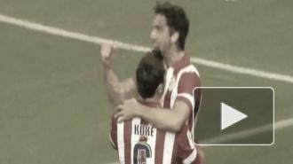 Мадридский Атлетико разгромил Хетафе 7:0