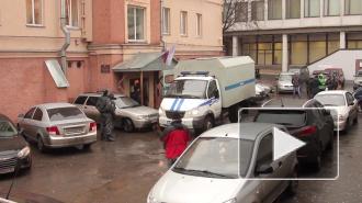 В Петербурге раскрыто нападение на 91-летнюю женщину: преступники сломали ей челюсть ради 3,5 тысяч рублей