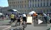 В Северной столице подходит к концу первенство России по велотриалу