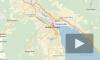 Бешеная бетономешалка на полной скорости протаранила шесть авто в Новороссийске: есть пострадавшие