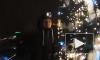 Видео: дерзкий руфер из Пензы покорил главную елку города