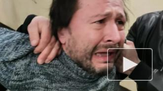 Полиция поймала мужчину, который ударил ножом школьницу на Петроградке